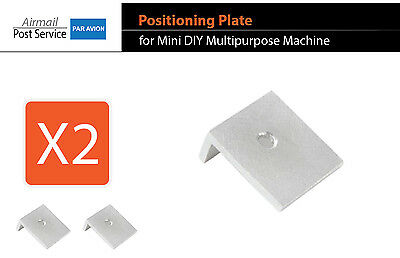 Positioning Plate For Mini Lathe Drilling Mill Sand Machine Block Multi Zhouyu
