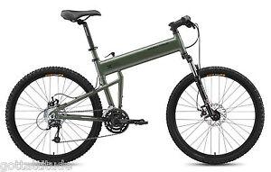 2012-Montague-Paratrooper-24-Speed-Folding-Mountain-26-Wheels-Bike-18-20