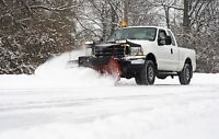 Plow Drivers Needed ASAP