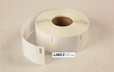1 Roll 1x1 Dymo 30332 Labelwriter 750 Label Per Roll 330 400 450 Twin Turbo Duo