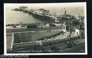 Sussex-BRIGHTON-Palace-Pier-and-Aquarium-Good-vehicles-RP