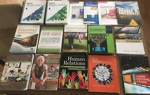 Lakeland College Business/Administrative Professional Textbooks