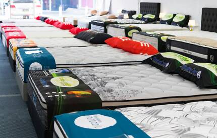 NOT SECONDHAND!! NEW WA MADE MATTRESSES TOP BRAND FROM $179!!