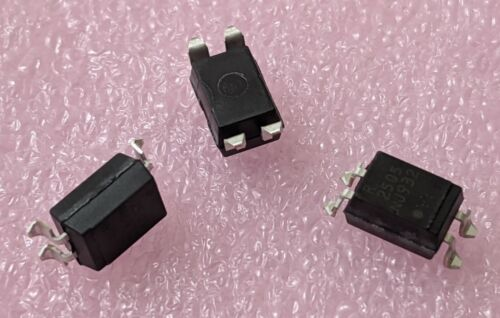 Optocoupler 1-Ch Transistor Out AC Input SMD-PDIP-4 Renesas PS2505L-1-A 100pcs