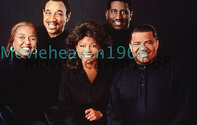 THE Fifth Dimension BAND AGENCY 35MM SLIDE TRANSPARENCY 6857 PHOTO NEGATIVE 35 Mm Slide Dimensions