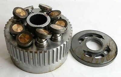 New 0809512 John Deere Cylinder Assembly Ex1200-5 Zaxis450lc Zaxis600lc Zaxi