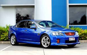 2006 holden SV6 Manual, leather seats, cheapest in Country! Calamvale Brisbane South West Preview