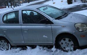 Toyota Echo 2005 à vendre