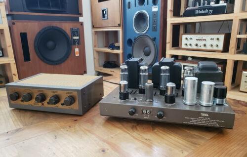 Eico HF 87 Amplifier
