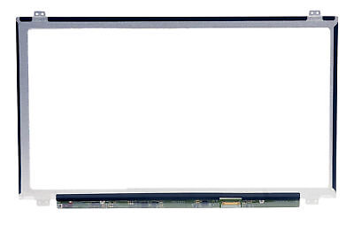 "N156BGE-E42 REV.C1 15.6"" WXGA HD ULTRA SLIM eDP 30 Pin LCD LED Display Screen"