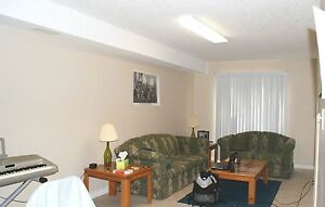 Desirable Suites with Ensuite Bathroom and Included Utilities! Kitchener / Waterloo Kitchener Area image 6