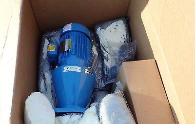 Chemineer Drum Tank Mixer Agitator Z03521-021f