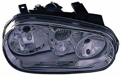 COACHMEN MIRADA 2001 2002 2003 HEADLIGHT HEAD LIGHT FRONT LAMP RV - RIGHT