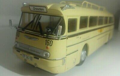 IXO Bus005 1:43 Ikarus 66 beige Dresden 1972 neuwertig OVP online kaufen