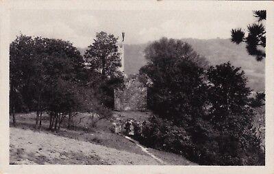 Bad Sulza , Sonneburg , Ansichtskarte,  gelaufen