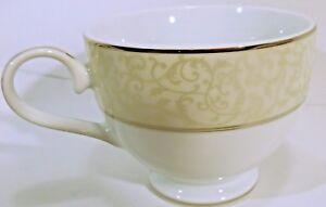 Mikasa Parchment Tea Cup L3438