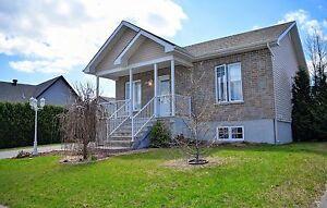 Maison - à vendre - Lavaltrie - 25754409