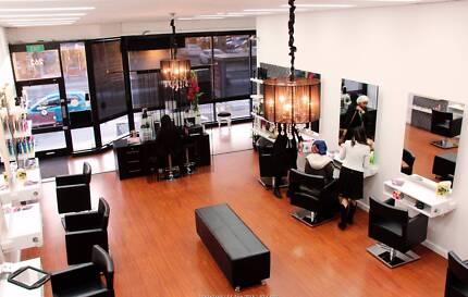 Hair & beauty salon for sale Preston Darebin Area Preview
