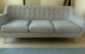 3 Seater Sofa Deakin South Canberra Preview