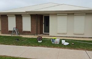 Roller Shutters/Repairs/Installation/Motor Conversion Holden Hill Tea Tree Gully Area Preview