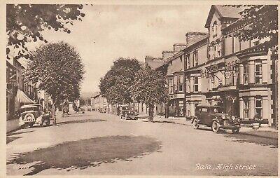 AK Bala. High Street