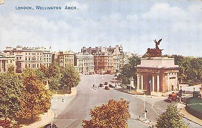 BR15728 London Wellington arch  uk