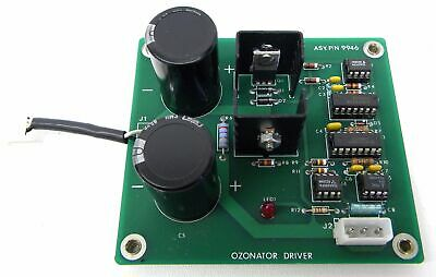 Thermo 42c Nox Analyzer Ozonator Driver Board Pn 9946 Pcb Teco