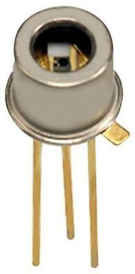 Hamamatsu S5973 Ir Visible Light Si Pin Photodiode Through Hole To-18