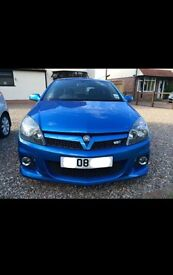 Vaux Astra VXR 2008 - £6200 ovno