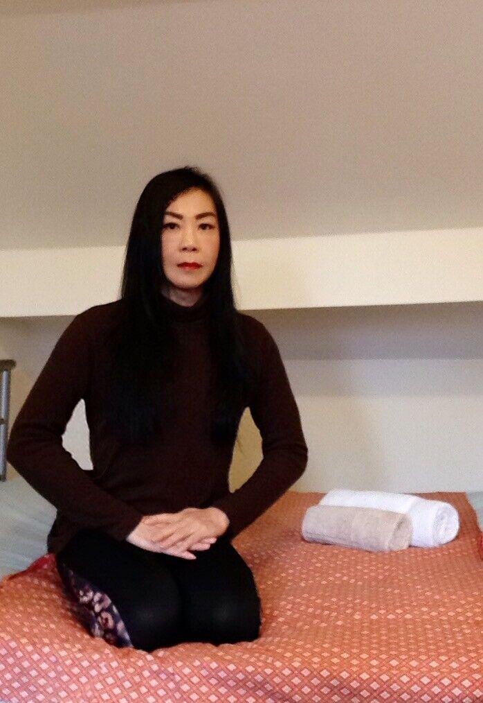Body massage by Hong Kong Chinese lady-boy   in Sheffield ...