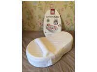 Cocoonababy bed nest by Red Castle