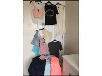 Bundle of Women's Clothes Size 6 - 8