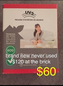 sofa protector- brand new never used West Island Greater Montréal image 1