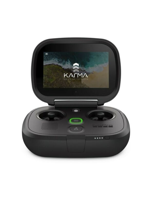 Go Pro Karma Accessory Bundle - Controller, Battery, & Cable Charger