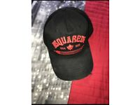 Dsquared2 cap limited edition