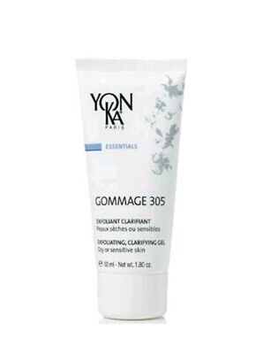 Yonka Gommage 305 (Dry or Sensitive Skin) 1.80oz - *best use before