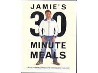 Free Jamie Oliver 30 Minute Meals Cookbook