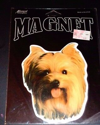Advanced Graphic West Highland Terrier Magnet 724416103352 Made in USA