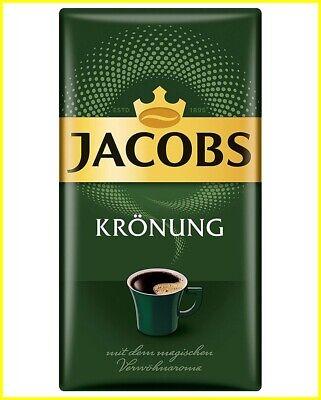 Jacobs Krönung Café Molido Medium Roasted - 1 X 500g