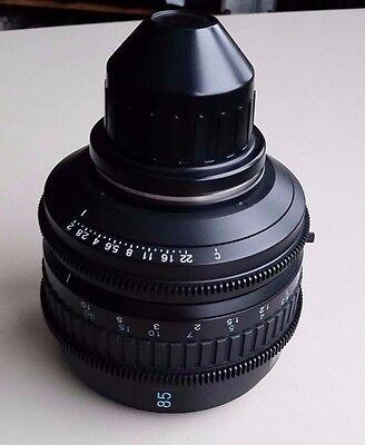 Sony SCL-P85 85mm Prime f2,0 4K Festbrennweite PL Mount
