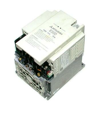 Mitsubishi Electric Fr-e520-1.5k-na 3-phase Variable Speed Ac Drive 2 Hp 1.5 Kw