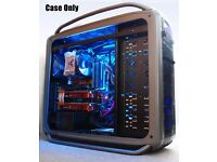 PC Case, Customised, Coolermaster Cosmos S, Large Size