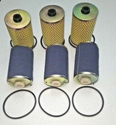 30.00mahindra Tractor Economy Pack Of 6 Filters -1918 X 3