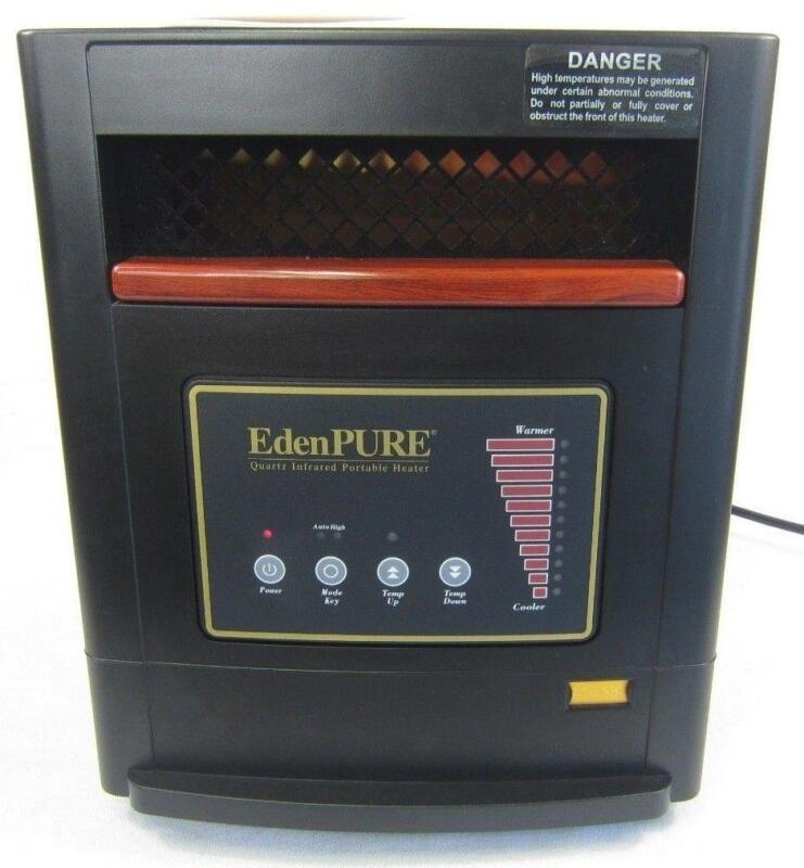 Edenpure Gen 4 Portable Amp Space Heaters Ebay