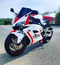 Honda CBR1000rr RR5