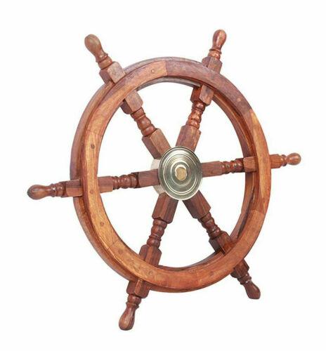 Teak Ship