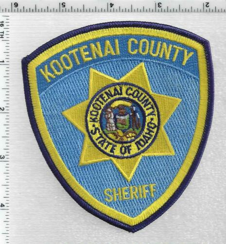 Kootenai County Sheriff