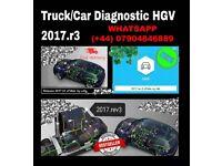 PRO 2016 R0 kg VCI Car Cable with BluetoothScan Tool Scanner OBD2Fault Code Reader Car/Trcuks
