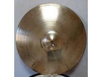 """Zildjian 20"""" Ride (Vintage)"""