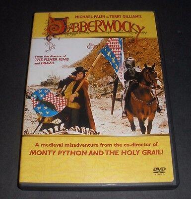 Jabberwocky (1977) DVD for sale  Portland